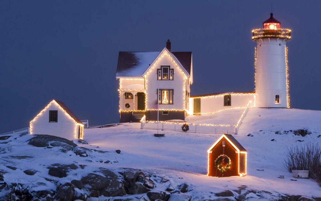 Kar Manzaralarıkış Resimlerikış Mevsimi Resimlerikış Manzarası